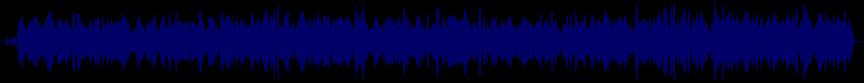 waveform of track #25096