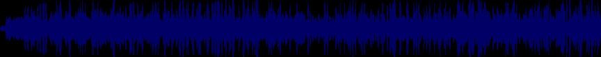 waveform of track #25099