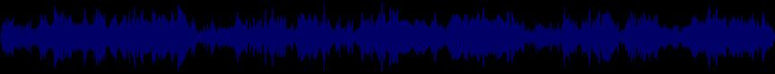 waveform of track #25101