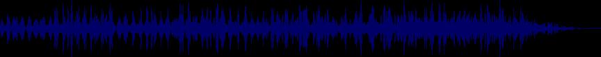 waveform of track #25107