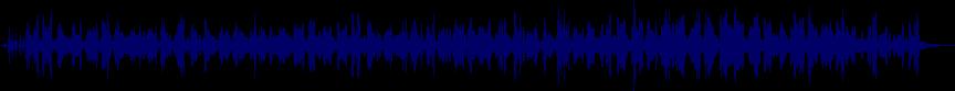 waveform of track #25110