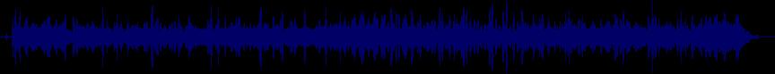 waveform of track #25115
