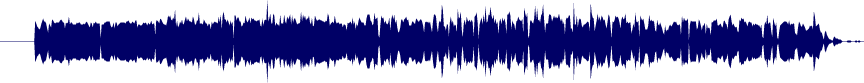waveform of track #25121