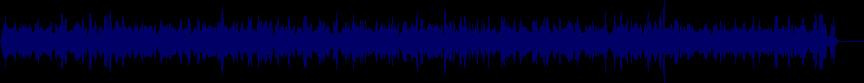 waveform of track #25127
