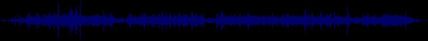 waveform of track #25132
