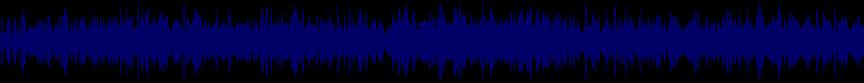 waveform of track #25138
