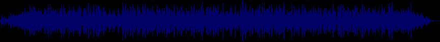 waveform of track #25185