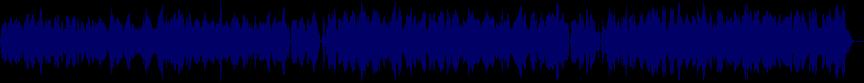 waveform of track #25188