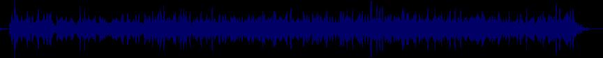 waveform of track #25199