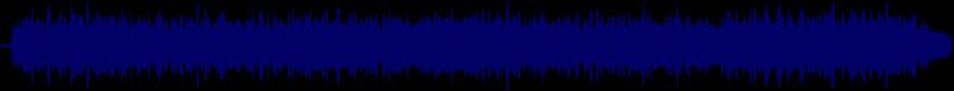 waveform of track #25205