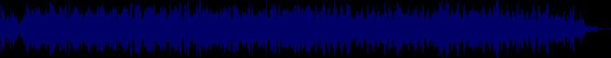 waveform of track #25210