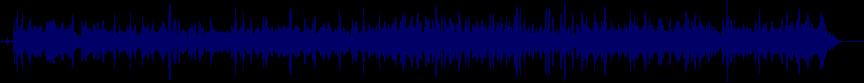 waveform of track #25211