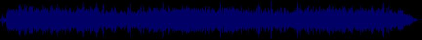 waveform of track #25215