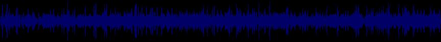 waveform of track #25221