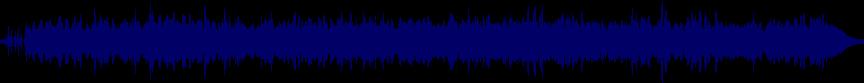waveform of track #25259