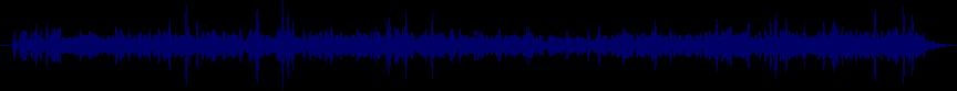 waveform of track #25268