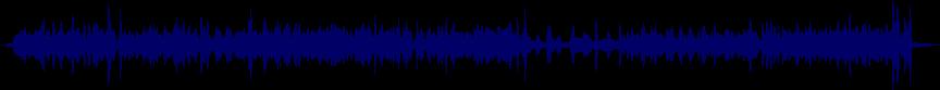 waveform of track #25291