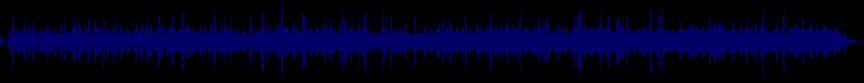 waveform of track #25298