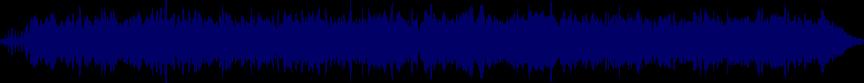 waveform of track #25300