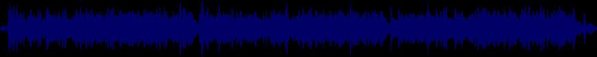 waveform of track #25315