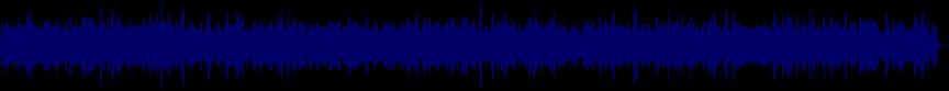 waveform of track #25318