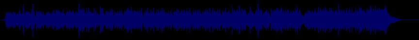 waveform of track #25337