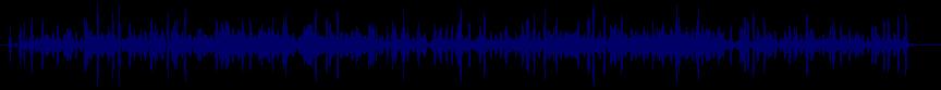 waveform of track #25392