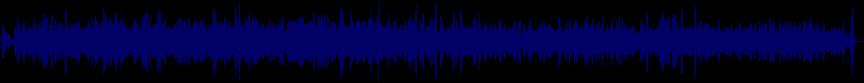 waveform of track #25399