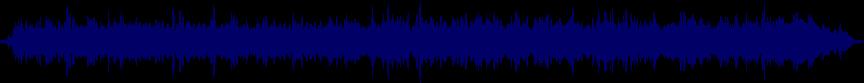 waveform of track #25400