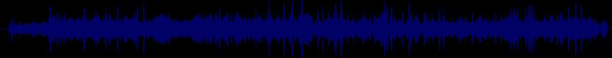 waveform of track #25413