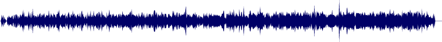 waveform of track #25422