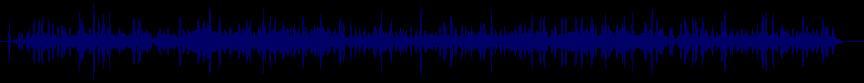 waveform of track #25427