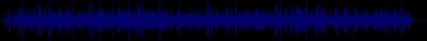 waveform of track #25438