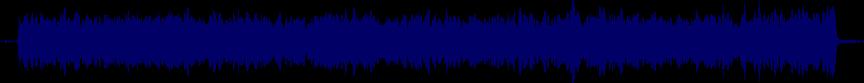 waveform of track #25460