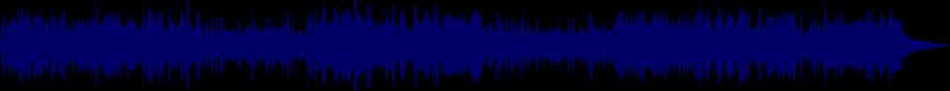 waveform of track #25501