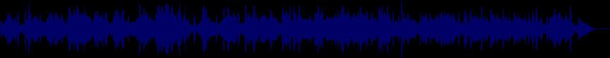 waveform of track #25525