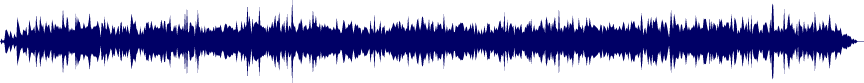 waveform of track #25526