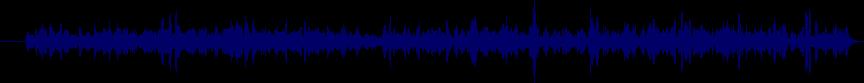waveform of track #25527