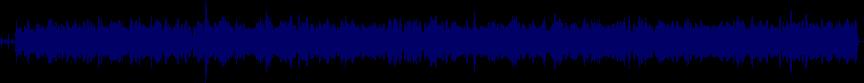 waveform of track #25541