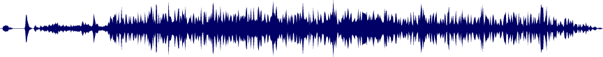 waveform of track #25542