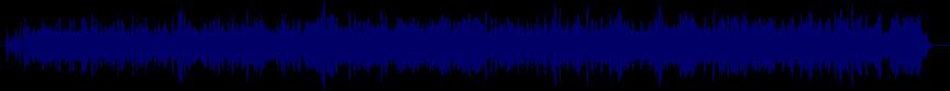 waveform of track #25543