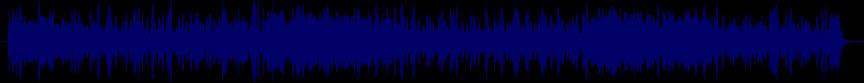 waveform of track #25545