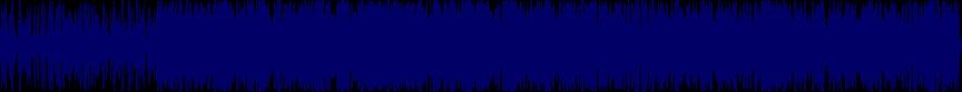 waveform of track #25554
