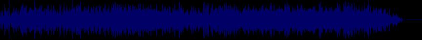 waveform of track #25599