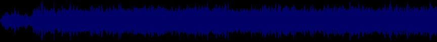 waveform of track #25611