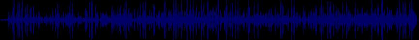 waveform of track #25615