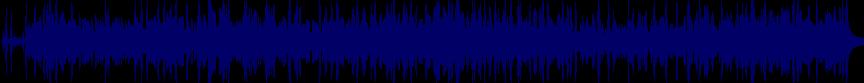 waveform of track #25629