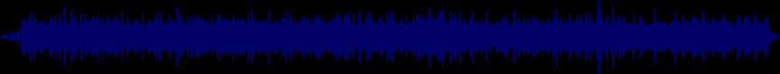 waveform of track #25641