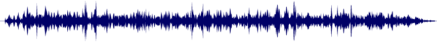 waveform of track #25642