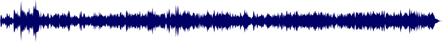 waveform of track #25661